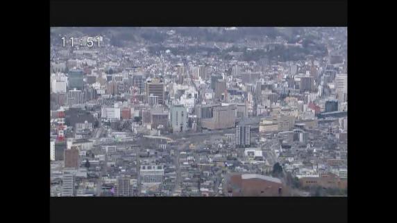 公示地価 住宅地は長野駅東口が最高価格