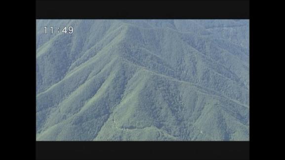 阿部知事 継続方針の「森林税」に理解求める