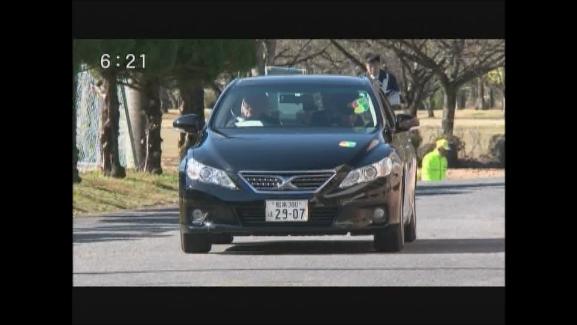 山村は車が必需品... 大桑村で高齢者向け運転講習